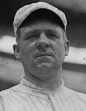 Giants Manager John McGraw