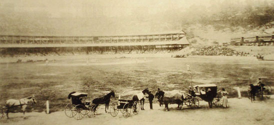 Polo Grounds 1902