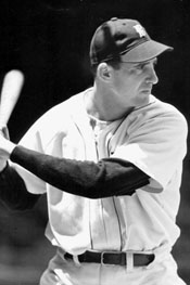 Hank Greenberg, Detroit