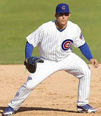 Cubs 1B Anthony Rizzo