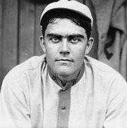 "Pirates P Charles ""Babe"" Adams"