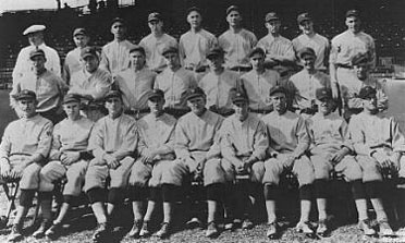 1924 Washington Nationals