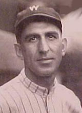 Senators SS Roger Peckinpaugh