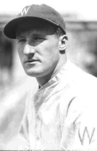 Washington OF Goose Goslin