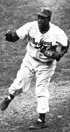 Brooklyn Dodgers P Joe Black 1952