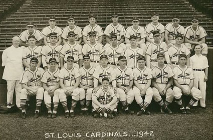 1942 St. Louis Cardinals