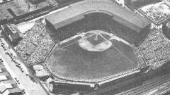 Braves Field, Boston