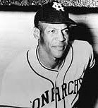 KC Monarchs Manager Buck O'Neil