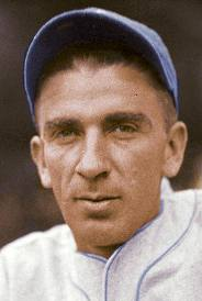 Carl Hubbell 1936