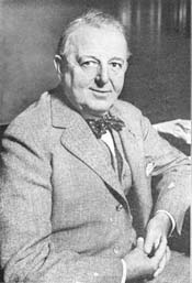 White Sox Owner Charles Comiskey