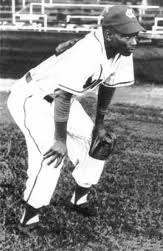 Ernie Banks, KC Monarchs