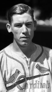 Cardinals P Harry Gumbert