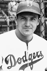 Dodgers LF Joe Medwick