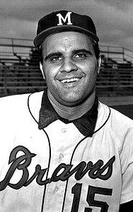 Braves C Joe Torre