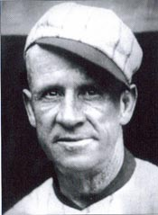 White Sox Manager Kid Gleason
