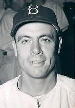 Dodgers P Kirby Higbe