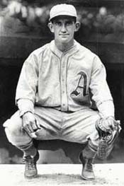 Athletics C Mickey Cochrane