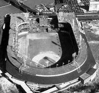 Polo Grounds 1940