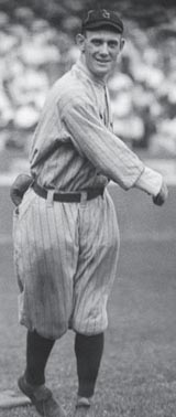Indians SS Ray Chapman
