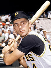 Pirates SS Dick Groat