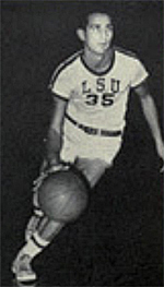 Dick Holt 1955-6