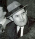 Coach Harry Rabenhorst 1938-9