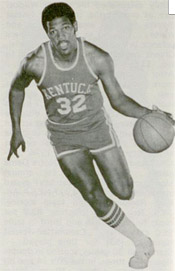 Kentucky G James Lee