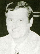 Kentucky Coach Joe B. Hall