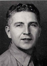 Georgia Tech Coach Roy Mundorff