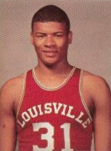 Louisville C Wes Unseld