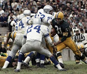 Packers-Lions 1960