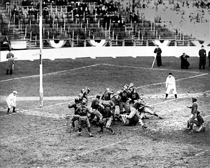 Image result for green bay nfl 1936 championship game