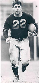 Bears FB Norm Standlee