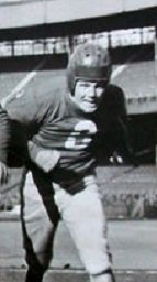 Giants FB Bill Paschal