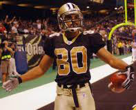 Saints WR Jerome Pathon