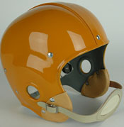 Early Florida State helmet