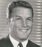 FSU RB Joe Majors 1958