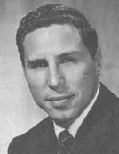 FSU Assistant Coach Lee Corso 1958