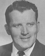 FSU Coach Tom Nugent 1958