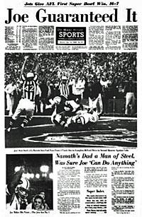 Super Bowl Iii Part 3