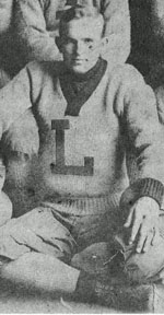 "LSU C R.L. ""Big"" Stovall"