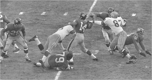 1962 NFL Championship Game
