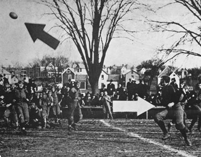 1906 Pass Marietta vs Ohio