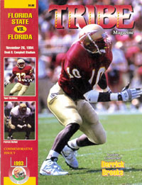 1994 FSU-Florida Program