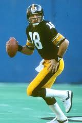 Steelers QB Cliff Stoudt