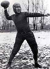 Curly Lambeau, Green Bay