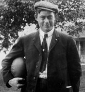Coach Fielding Yost, Michigan