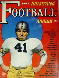 College Football Annual 1943