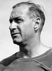 Michigan Coach Fritz Crisler