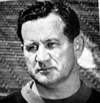 Eagles Coach Joe Kuharich